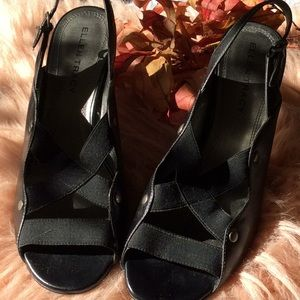 Super heels 👠 by Ellen Tracy in great condition